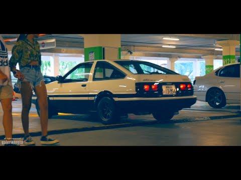 Retro Havoc 2018 - Malaysia Car Show