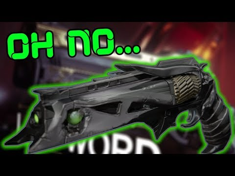 Destiny 2 - THORN Is Back... Everyone Hide. thumbnail