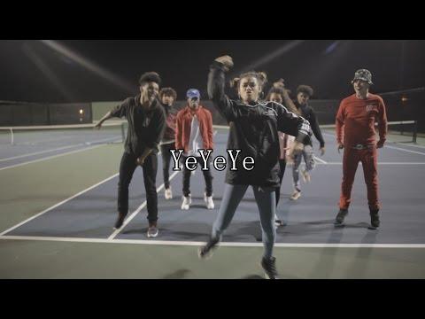 Zay Hilfigerrr - YeYeYe (Dance Video) shot...