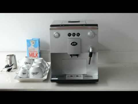 JAVA APMS WSD18-060 Beans to cup coffee machine