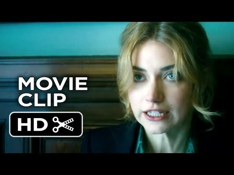 Filth Movie   Hit Me Bruce 2013  James McAvoy, Imogen Poots Movie HD