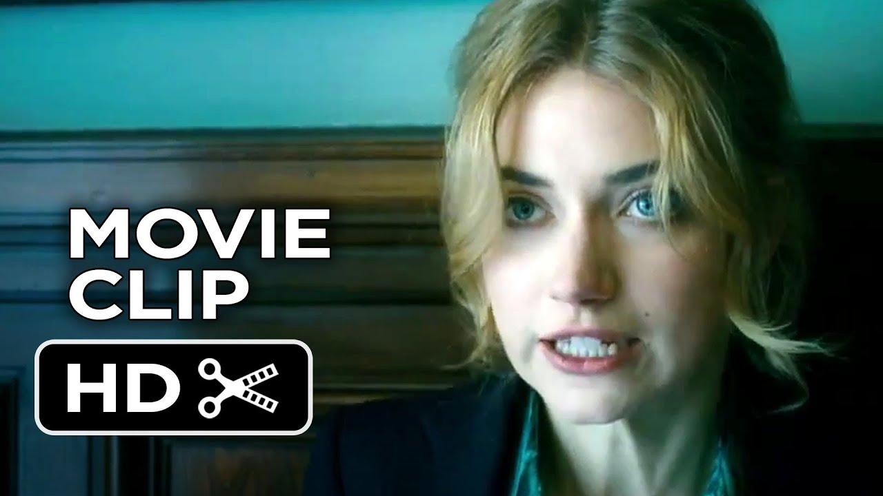 Filth Movie CLIP - Hit...