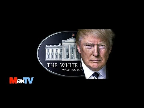 The Inauguration of Donald Trump - a Max Kolonko special presentation on MaxTV