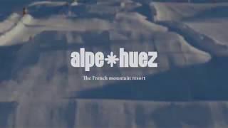 SnowPark Alpe d'Huez