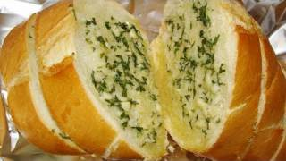 Garlic Bread Butter Spread