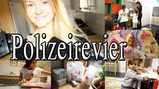 Auf zum Polizeirevier - It's my life #465 | PatrycjaPageLife thumbnail