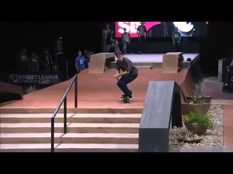 STREET LEAGUE   THE BEST OF PJ LADD