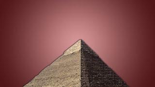 Votre ADN dans la grande pyramide de Kheops - quickie 04 - e-penser