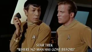 Star Trek: The Motion Picture Documentary Part 1