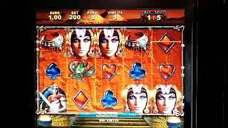 Queen of empire slot