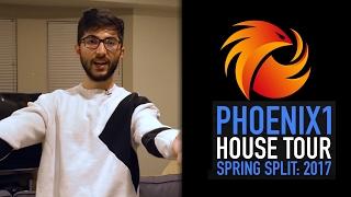 Phoenix1 House Tour: Spring Split 2017