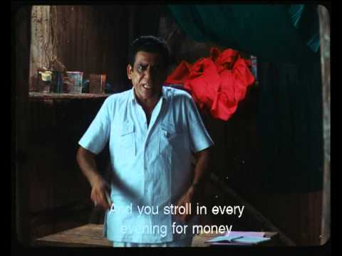 Dharavi is listed (or ranked) 34 on the list The Best Om Puri Movies