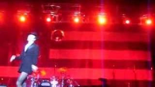 Rufus Wainwright - Get Happy - London Ontario