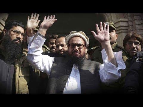 Pakistan may have declared Hafiz Saeed a terrorist soon
