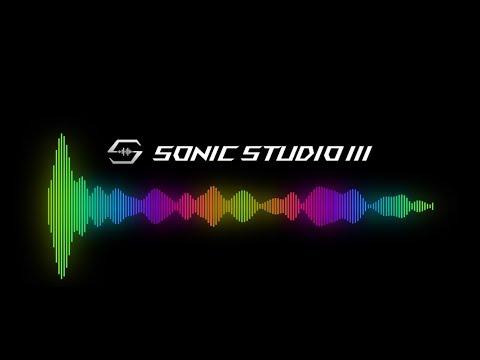 ASUS ROG Sonic
