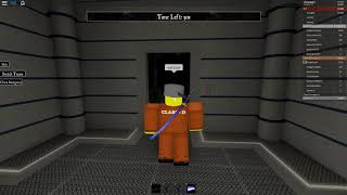 Roblox Containment Breach, after warheads