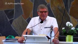 Steinar Harila: Hvordan bli et barn av Gud?