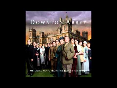 Downton Abbey OST  (S2)-Such Good Luck