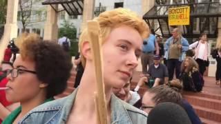 Donald Trump SJW Protesters Cringe Compilation 2016