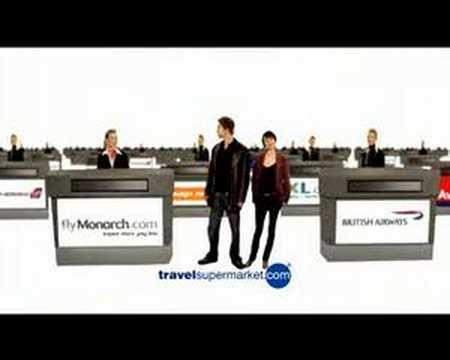 travelsupermarket.com | advert