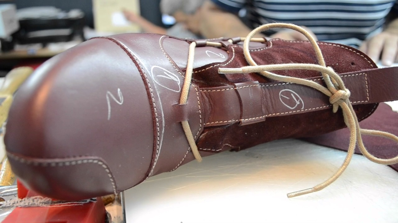 3a43564cb3cc2 Introducing the WSC1 Designed by Maxwell Lund. PENSOLE Footwear Design  Academy