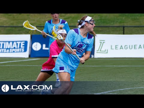 How To Buy A Girls Lacrosse Stick | Lax.com Product Videos