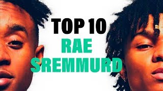 Top 10 Songs Rae Sremmurd.mp3