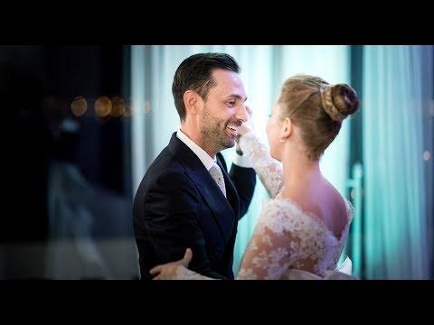 Manuela + Carlo - Wedding Day - Villa Giulia