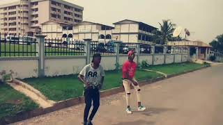 Best Music Dance Video Ever @Wiser Dat x Maapee Dat produce by ONE FIRM ENTERTAINMENT. .