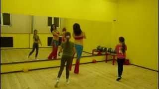Танец живота для детей (Bellydance.Children) Hakim - Talakik