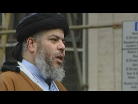 Abu Hamza Faces Life In US Jail After Being Found Guilty Of Terror Charges
