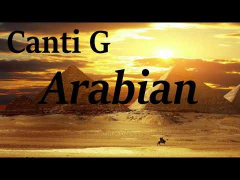 Canti G - Arabian [Original Mix]