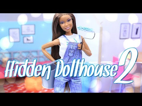 DIY - How to Make: Custom Doll RePaint - Face Up - 4K - YouTube