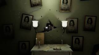 MADiSON - Freaky First Person Polaroid Horror Adventure!