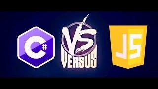 Unity C# vs Javascript Что выбрать?