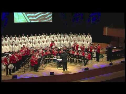 An American Tale - Robert Childs & Cory Band