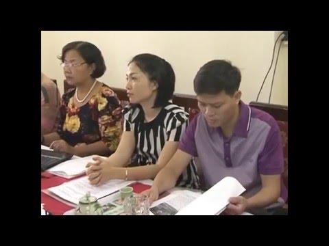 Chuyên đề- Ứng Dụng của Công nghệ Nano THPT Nguyễn Hùng Sơn