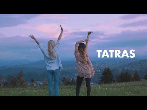 HELLO, POLAND: TATRA MOUNTAINS