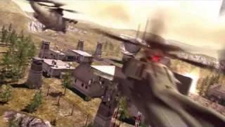 Söldner Secret Wars: Trailer