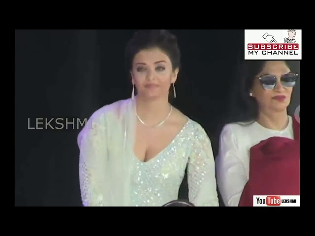 Aishwarya Rai bold Seans _she looking hot