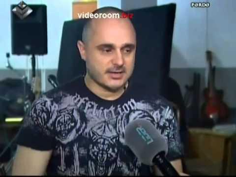 Miri Yusif Solo Konsert Verməyə Hazırlaşır - Pərdə verlişi