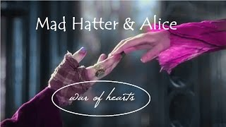 Download Mad Hatter & Alice || war of hearts Mp3 and Videos