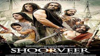 Ek Yodha Shoorveer Urumi 2019 Hindi Dubbed Movie ESubs