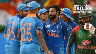 Jadeja shines on ODI comeback| Daily Cricket News