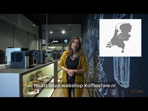 Video rondleiding Koffiestore