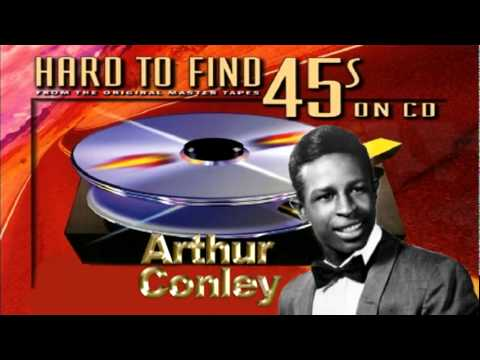 Digitally Remastered  Arthur Conley - Do You Like Good Music