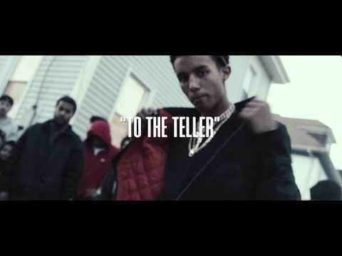 "AMG Vic - ""To The Teller"" [Official Video] (Dir. Alex Sandoval)"