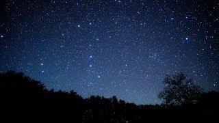 2019年しぶんぎ座流星群 極大日前日の流れ星