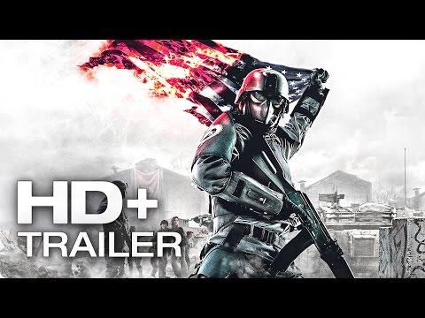 HOMEFRONT THE REVOLUTION Gamescom Trailer (HD+) 2015