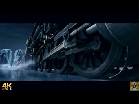 Tokyo Train Drift Express Normal Fast & Super Fast Version [4K] | WORLD`S TALENTS